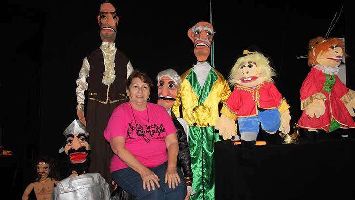 Fiestas de muñecos se hacen este año con $33 millones