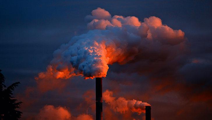 Globalización mina los esfuerzos para reducir las emisiones de CO2