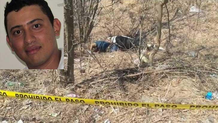Quindiano murió en un accidente en México