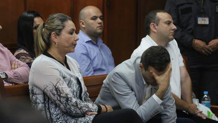 Ratifican cárcel para Luz Piedad Valencia, exalcaldesa de Armenia, y Ricardo Arturo Ramírez