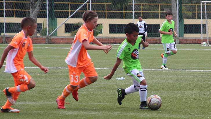 Copa Boy Toys definirá este sábado y domingo sus ocho finalistas