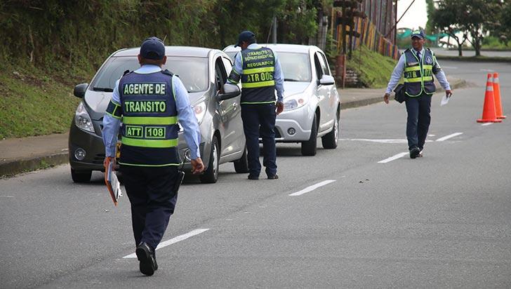 """""""Inmovilizaciones por transporte ilegal y 'piques' han aumentado 50%"""": Idtq"""