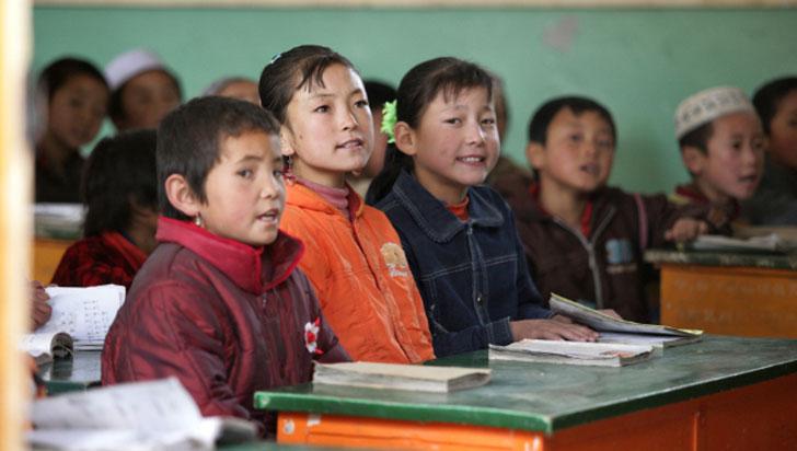 Estudiantes chinos ya no podrán aburrirse en clase porque un algoritmo lo detectará