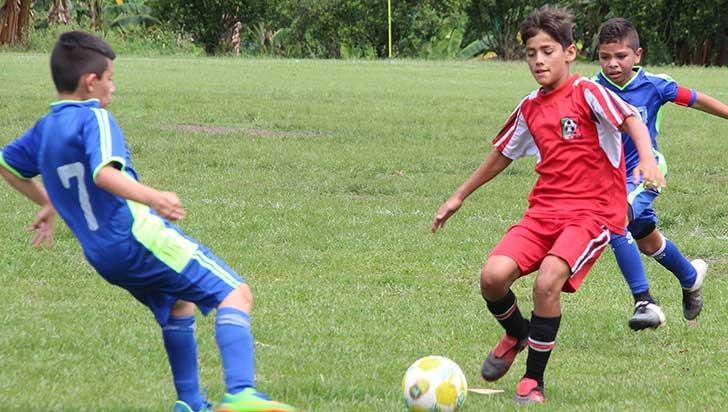 La Copa Boy Toys redujo a ocho los aspirantes al título de 2018