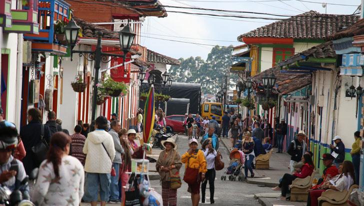 88% de prestadores de servicios turísticos en Quindío actualizó el RNT