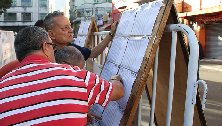 467.859 ciudadanos están habilitados para votar en Quindío el próximo domingo