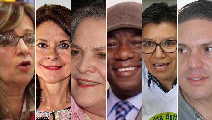 La vicepresidencia también jugará un papel en las elecciones