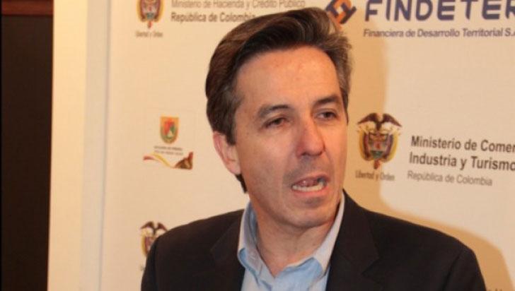Juez envió a Roberto Prieto a una cárcel de Bogotá por sobornos de Odebrecht