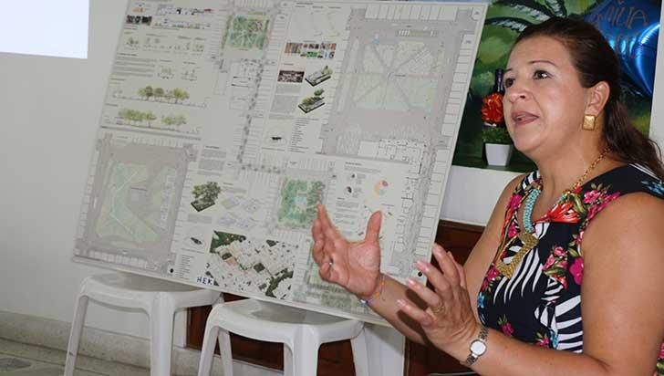 $6.000 millones para 'Paseo el Edén'; turismo y desarrollo en La Tebaida