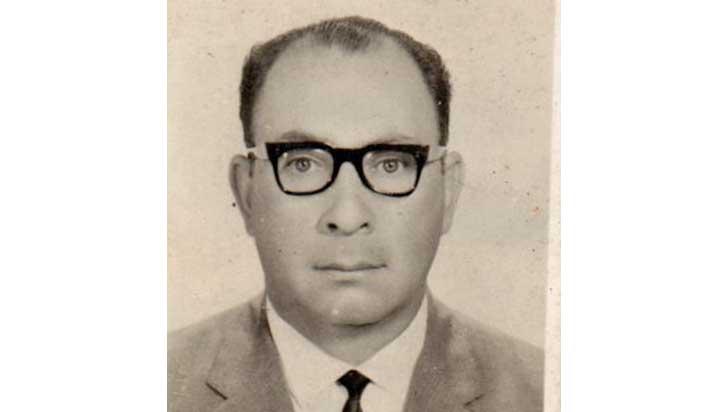 Me encontré en la vida con… Ramón Gómez Salazar