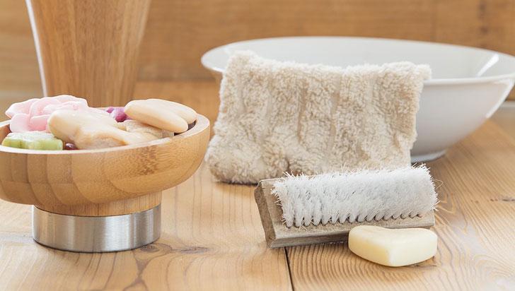 Una sustancia antibacterial del jabón y la crema dental puede causar cáncer