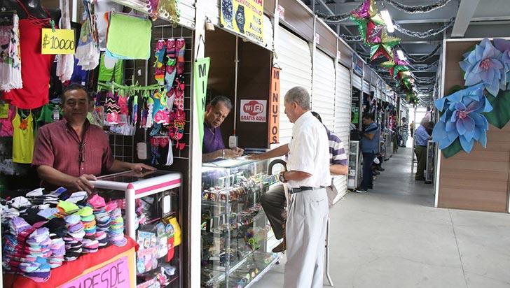 """""""C. C. del Café no ha funcionado porque hay locales que utilizan como bodegas"""": comerciantes"""