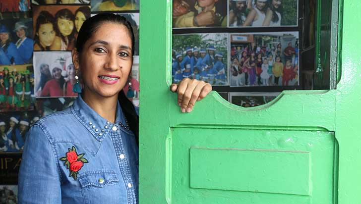 Teincca, en zona urbana y rural formando niños en valores y las artes
