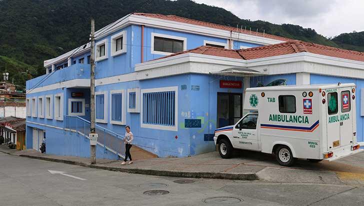 Más de $240 millones deben las EPS al hospital de Buenavista