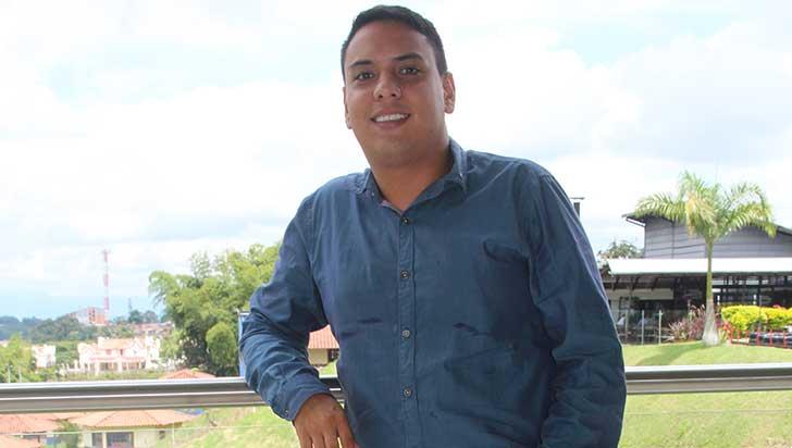 """""""En la ciudad con más desempleo, siempre ganan los emprendedores"""": Daniel Pachón"""