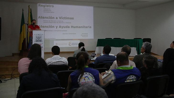 Amenazas a líderes sociales han aumentado en Quindío