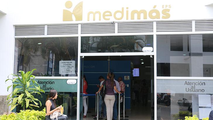 Medimás ha resuelto el 95% de las quejas y tutelas en Quindío, asegura su gerente