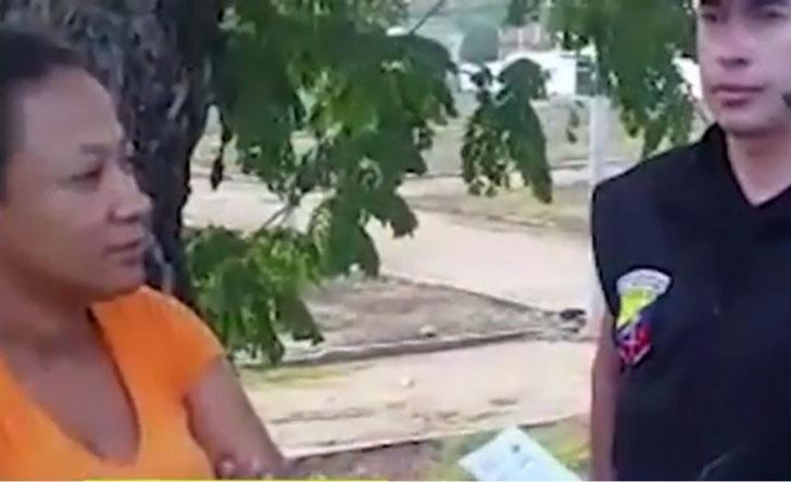 A 14 años de prisión fue condenada la mujer que abusó de un niño tebaidense