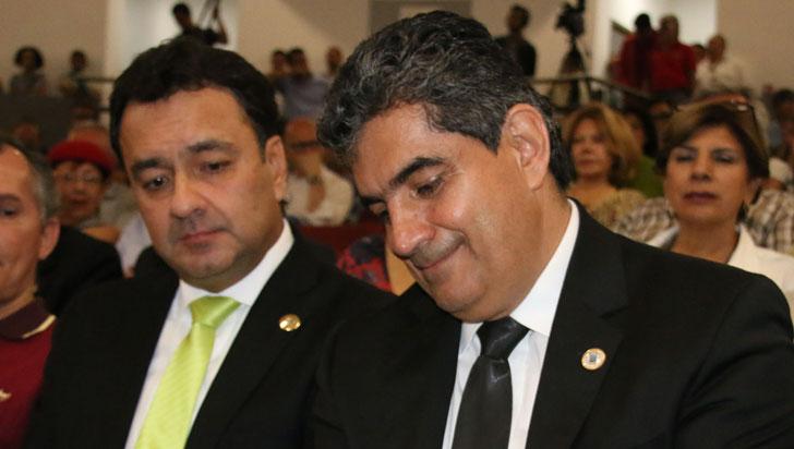 Gobernador del Quindío aceptó la renuncia del alcalde de Armenia