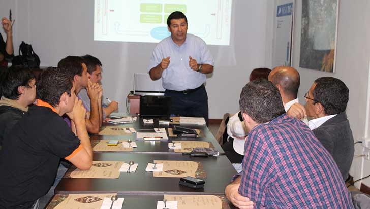 En Brasil, clúster TIC busca comercializar sus productos