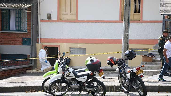Hallan muerto al señor Darío Ocampo dentro de su casa en Patio Bonito Alto