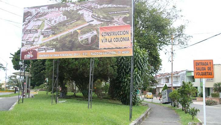 Hasta que no haya decisión, contribuyentes deben cumplir con pago de valorización: Camilo Caycedo