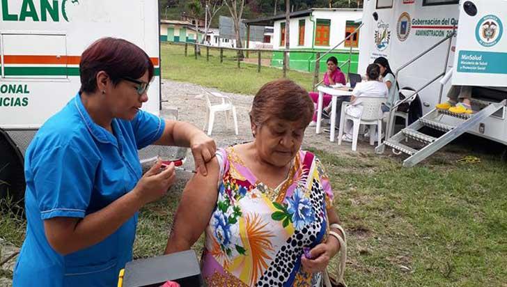 EPS generan crisis en hospitales del Quindío