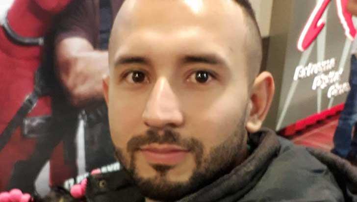 Jonathan perdió la vida en su moto cuando venía hacia Armenia