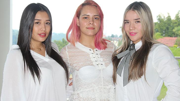 Tres diseñadoras quindianas estarán en las pasarelas de Colombiamoda