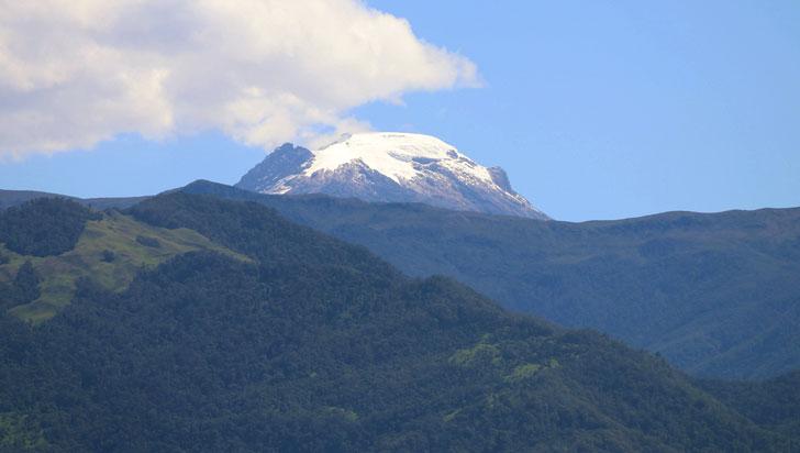 Advierten que los glaciares colombianos pueden desaparecer en 30 o 35 años