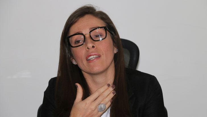 """Captar eventos especializados"", meta de directora del Convention Bureau"