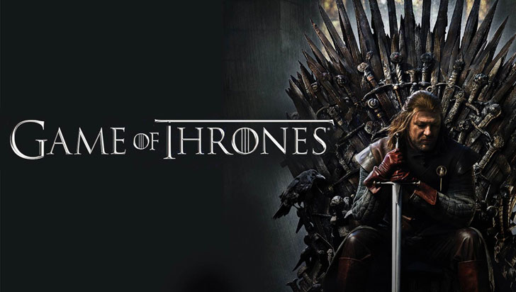 Game of Thrones, favorita para los Emmy con 22 nominaciones
