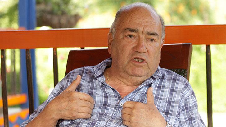 A Jorge Arango Mejía