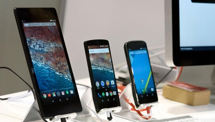 Imponen a Google una multa de 4.343 millones de euros por Android