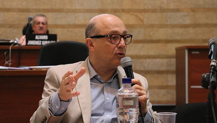 Camacol pidió a partido Liberal permanencia de Arias Young en alcaldía
