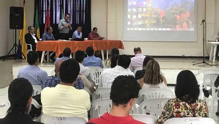 """""""Salento no carece de agua, sino que turismo genera mayor demanda"""": alcalde"""
