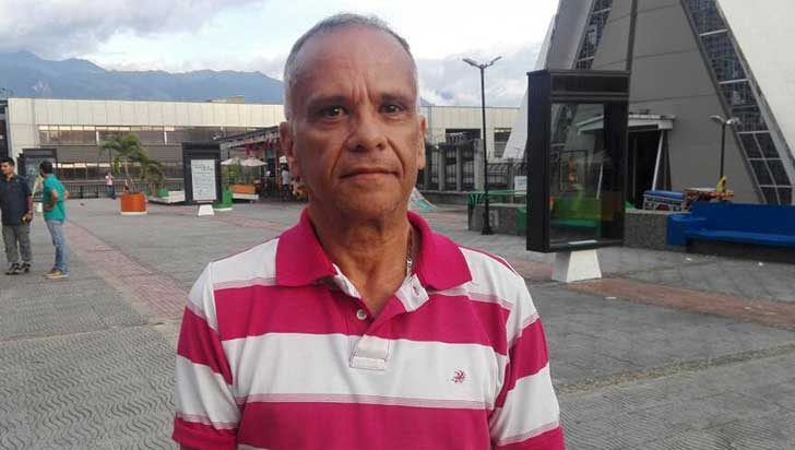 Con festival esperamos cambiar el paradigma del venezolano: Sergio Molina