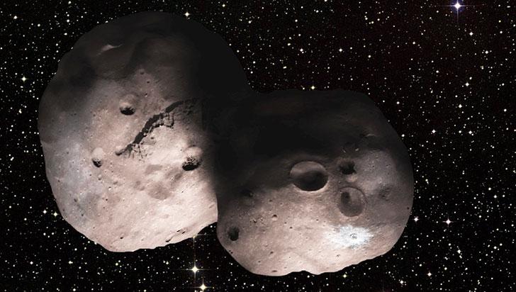 Astrónomos colombianos podrán observar uno de los objetos más lejanos y antiguos en el Sistema Solar
