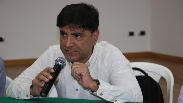 """""""Sobre los decretos derogados no debe decidirse con afán"""": Diego Trujillo"""