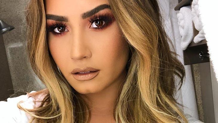 La cantante Demi Lovato fue hospitalizada por una supuesta sobredosis