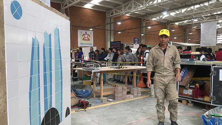 Aprendices del Sena Quindío ocuparon primeros lugares en competencia nacional