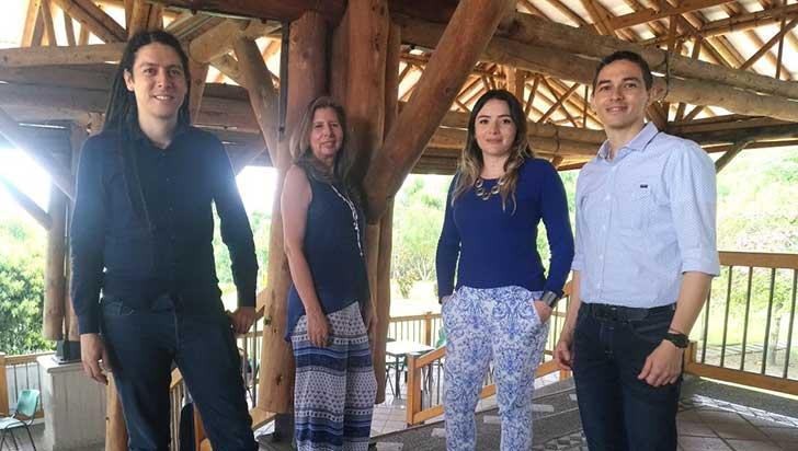Grupo de investigación de La Gran Colombia, primer puesto en ranking U-Sapiens