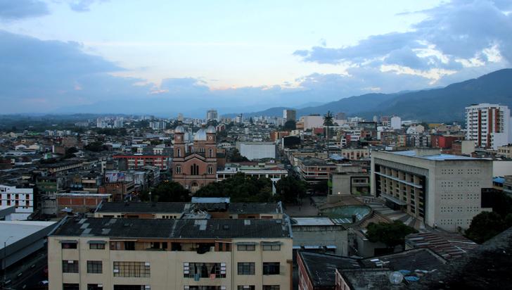 Armenia ha tenido una expansión urbana desordenada: directora de Planeación