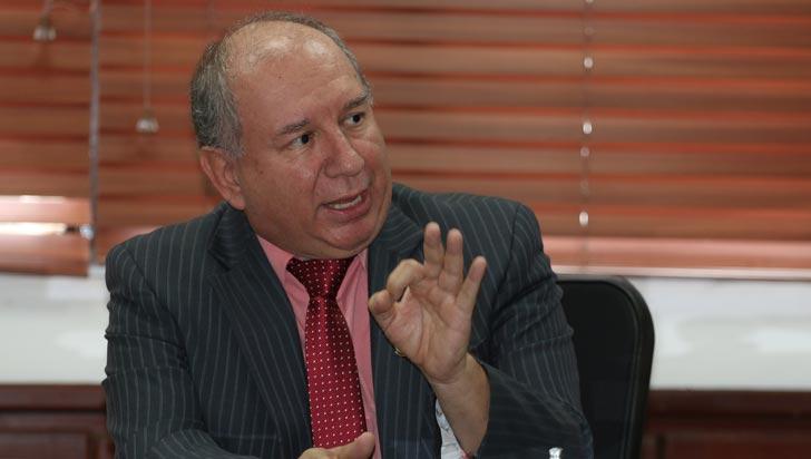 """""""Concurso para carrera administrativa valdría $1.390 millones; Uniquindío, sin recursos"""": Rector"""