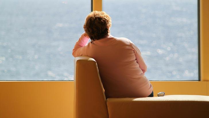 Relacionan la depresión con bajos niveles de acetilcarnitina en sangre