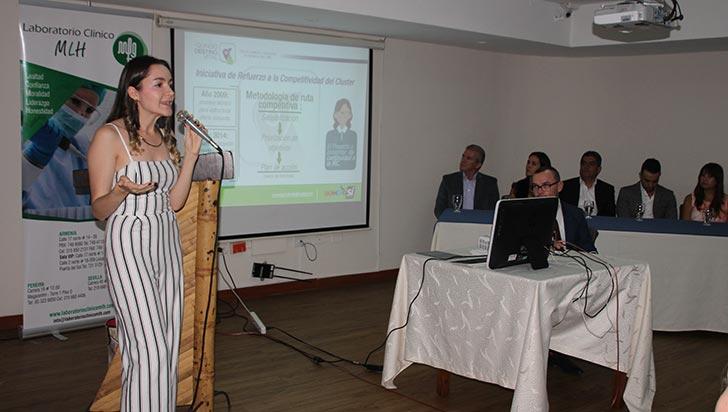 Clúster de salud y turismo busca aumentar empleo y generar mejor PIB en Quindío