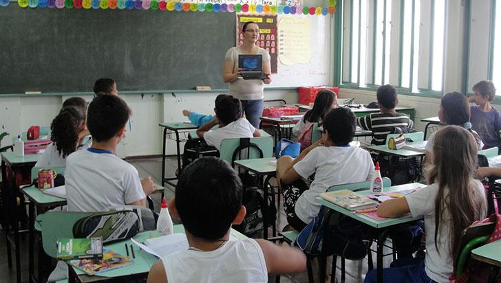 """""""La pedagogía nueva es un error"""": Inger Enkvist"""