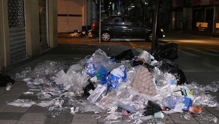 """""""Falta de cultura ciudadana es constante en el manejo de basuras"""": EPA"""