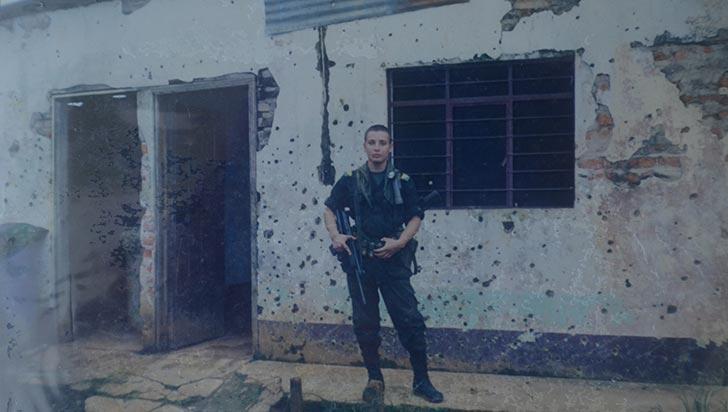 Miraflores 1998, así recuerdan la toma las víctimas quindianas