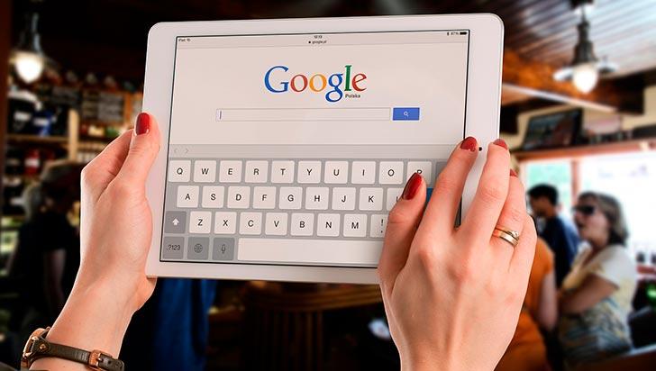 Google vs tu página web